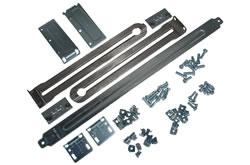 Rack Mounting Kit Xserve G4 Single/Dual 1.0/1.33
