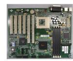 230540-001 Hp System Board For Proliant Ml330