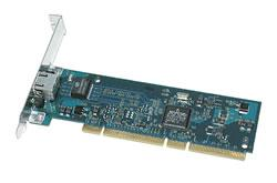 Ethernet Card Xserve 1.0GHZ  820-1412 M8627LL M8628LL