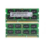 SDRAM 2 GB 1066 DDR3 SO-DIMM MacBook Pro 17 i7-i5 Mid 2010
