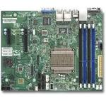 Supermicro A1srm-2758f - Matx Server Motherboard Only