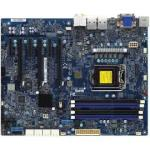 Supermicro C7z87-oce - Atx Server Motherboard Only