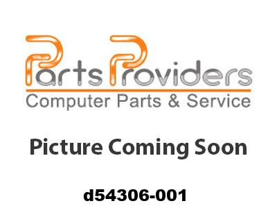 Delta D54306-001 - 125w Power Supply For Poweredge 350