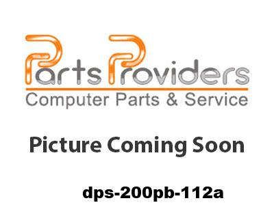 Delta Dps-200pb-112a - 200w Power Supply
