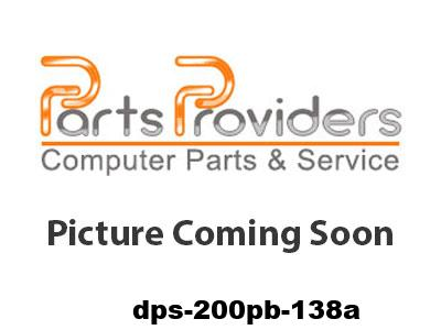Delta Dps-200pb-138a - 200w Power Supply
