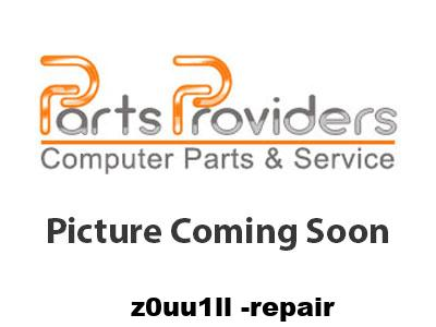 LCD Exchange & Logic Board Repair MacBook Air 13-Inch 2017 Z0UU1LL